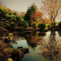Loki Schmidt Garten :: Nina Yudicheva