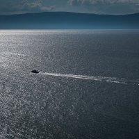 Байкал - море синее.. :: Ирина Малышева