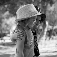 Сестренки :: Ludmila Lav