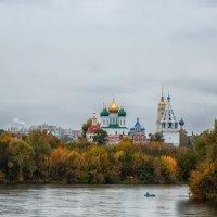 На реке. :: Анатолий 71