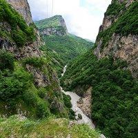 Кабардино-Балкария :: Николай