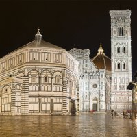 Вспоминая Флоренцию :: Александр Метт
