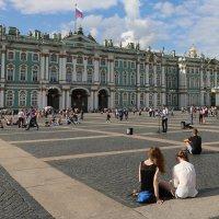 Концерт на площади :: Olga Shalimova
