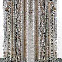 Геометрия(собор Бамберг) :: irina Schwarzer