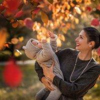 Осень :: Анастасия Яманэ