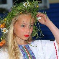 Отмечаем праздник Иван Купала :: Михаил Новиков