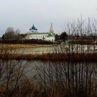 Кремль :: Анастасия Мишина