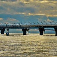 Морские ворота Санкт-Петербурга... :: Sergey Gordoff