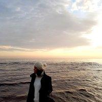 Чудесный залив :: Елена О