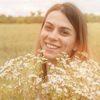 Во поле :: Ольга