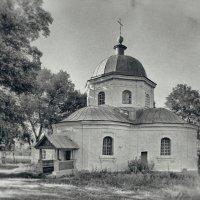 Троицкая церковь. :: Андрий Майковский