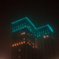 Почти Чикаго... :: Сергей Зырянов