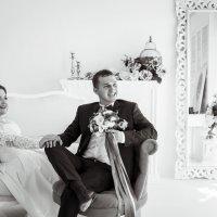 Стас и Настя :: Сергей Воробьев