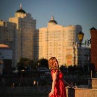 Кокетка :: Gennadiy Litvinov