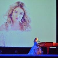 На концерте ансамбля СОРОКА 21 :: Константин Жирнов