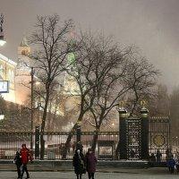 у природы нет плохой погоды :: Олег Лукьянов