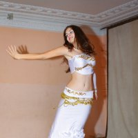 Танцовщица :: Сергей Касимов