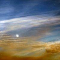 цветные облака :: StudioRAK Ragozin Alexey
