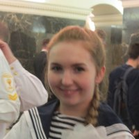 С белым бантом и в матроске :: Дмитрий Никитин