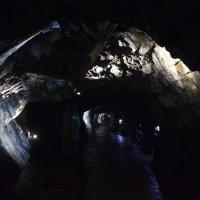 Подземный Рускеала :: Андрей