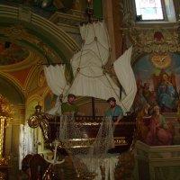 Гошивский   монастырь :: Андрей  Васильевич Коляскин