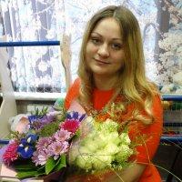 Невеста :: Татьяна Сапрыкина
