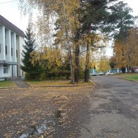 Осень :: Глен Ленкин