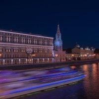 ночной вид :: Вячеслав