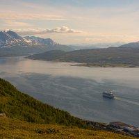 Северная Норвегия :: Инта
