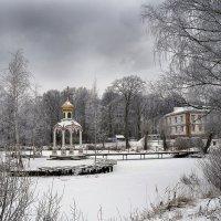 Зимнее Демьяново :: Oleg S