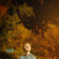 Осенний портрет :: Евгений Морозов