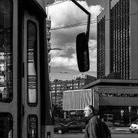 На улицах города :: Оксана Лада