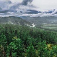 Бескрайняя Сибирь. :: Sven Rok