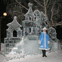 Снегурочка :: Владимир Леонтьев