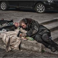 Жизнь по всякому :: Вадим