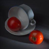 Про чашку :: mrigor59 Седловский