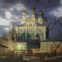 Смоленск :: Сергей Яснов