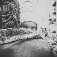 Ребенок :: Енусов Михаил