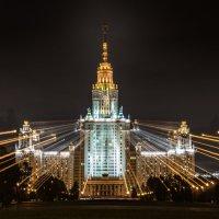 Брызги света :: Максим Кравченко