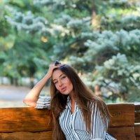 Оксана | Oxana :: Никита Юдин