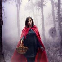 В тумане :: Ирина Масальская