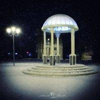 """Звёздная Ротонда"" :: Александр Мантров"