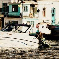 Отдыхай на воде безопасно! :: Кай-8 (Ярослав) Забелин