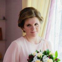Невеста Екатерина :: Юлия Сапрыкина