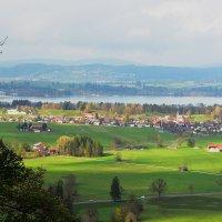 Бавария :: Николай Танаев