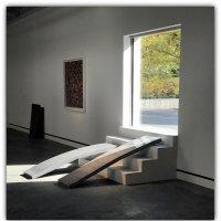 В музее современного итальянского искусства г.Бикон :: Елена