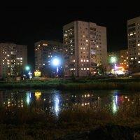 Вечерний город :: Kogint Анатолий