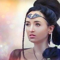 Джинн :: Екатерина Щербакова