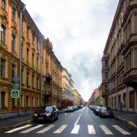 Улица :: Сергей Карачин