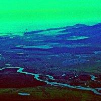 КАМЧАТКА, долина гейзеров. :: Виктор Осипчук